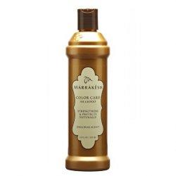 Marrakesh Color Care, szampon do włosów farbowanych, 355ml