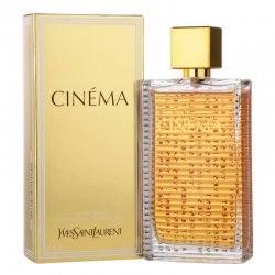 Yves Saint Laurent Cinema, woda perfumowana, 50ml (W)