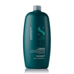 Alfaparf Semi di Lino Reconstruction, szampon regenerujący do włosów zniszczonych, 1000ml