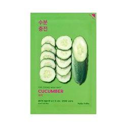 Holika Holika Pure Essence - Cucumber, maseczka na płachcie