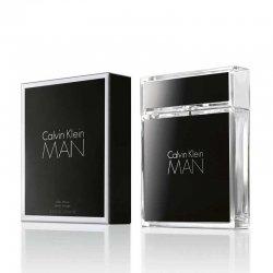 Calvin Klein Man, woda toaletowa, 100ml (M)