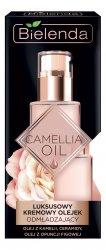 Bielenda Camellia Oil, luksusowy olejek odmładzający, 15ml