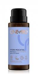 OnlyBio Hydra Mocktail, nawilżający płyn micelarny, 300ml