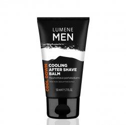 Lumene Men, odświeżający balsam po goleniu, 50ml