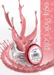 Semilac UV Gel Color 094 Pink Gold, 5ml
