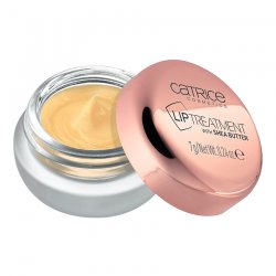 Catrice, Lip Treatment, odżywczy balsam do ust