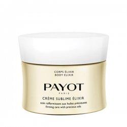 Payot Elixir, odżywczo-ujędrniające masło do ciała, 200ml