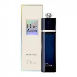Christian Dior Addict, woda perfumowana, 100ml (W)