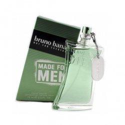 Bruno Banani Made for Men, woda toaletowa, 75ml (M)