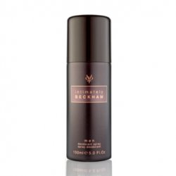 David Beckham Intimately, dezodorant męski, spray, 150ml (M)
