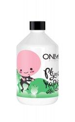 OnlyBio, płyn do kąpieli dla dzieci od pierwszych dni do 3-go roku życia, 500ml