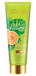 Bielenda Exotic Paradise Melon, nawilżający balsam do ciała, 250ml