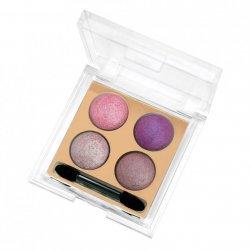 Golden Rose Wet&Dry Eyeshadow, paleta cieni, 06