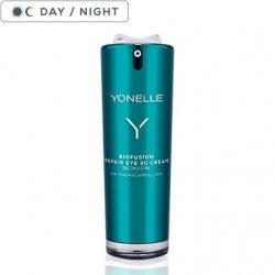 Yonelle Biofusion, krem naprawczy 3C pod oczy, 15ml