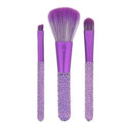 Makeup Revolution I Heart Makeup Unicorns Unite Brush Kit, zestaw pędzli