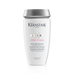 Kerastase Specifique Bain Prevention, szampon, kąpiel hamująca wypadanie, włosy normalne, 250ml
