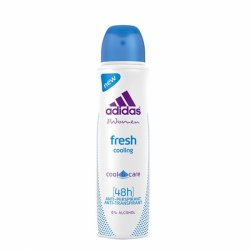Adidas Fresh Cooling, antyperspirant, 150ml (W)