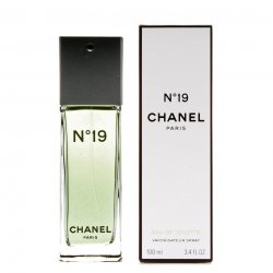 Chanel No. 19, woda toaletowa, 100ml, Tester (W)
