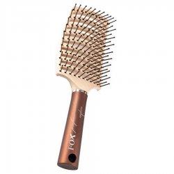 Fox Care Nylon, profesjonalna szczotka do włosów