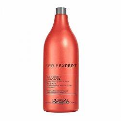 Loreal Inforcer, szampon do włosów łamliwych, 1500ml