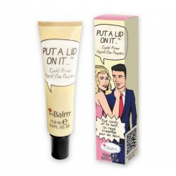 The Balm, Put A Lid On It, baza pod cienie do powiek, 11.8ml