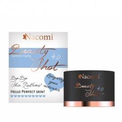 Nacomi, Beauty Shot 4.0 krem Zastrzyk Piękna, 30ml