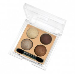 Golden Rose Wet&Dry Eyeshadow, paleta cieni, 03