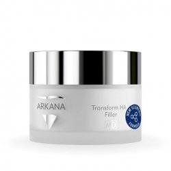 Arkana Transform HA Filer, krem-filler z transformowalnym HA, 50ml