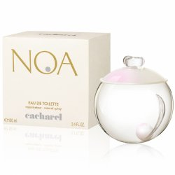 Cacharel Noa, woda toaletowa, 100ml (W)