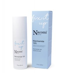 Nacomi Next Level, serum z niacynamidem 15%, 30ml
