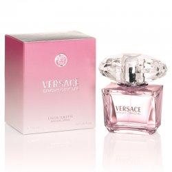 Versace Bright Crystal, woda toaletowa, 90ml, Tester (W)