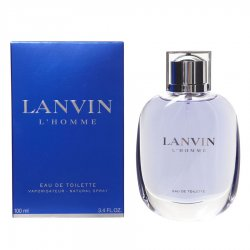 Lanvin L'Homme, woda toaletowa, 100ml (M)