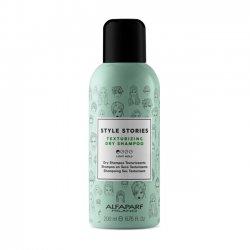 Alfaparf Style Stories, suchy szampon teksturyzujący, 200ml