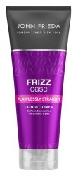 John Frieda Frizz-Ease, szampon wspomagający prostowanie włosów, 250ml