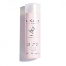 Lumene Comfort, nawilżający tonik do twarzy, 200ml