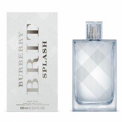 Burberry Brit Splash, woda toaletowa, 50ml (M)