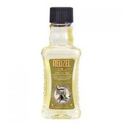 Reuzel 3in1 Tea Tree, żel pod prysznic/szampon/odżywka, 100ml