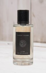 Depot No. 904, woda toaletowa, Classic Cologne, 100ml (M)