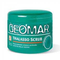 Geomar Thalasso Scrub, Thalasso klasyczny peeling do ciała, 600g