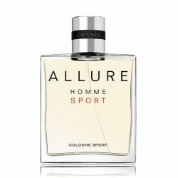 Chanel Allure Sport Cologne, woda kolońska, 150ml, (M)