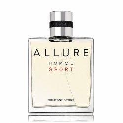 Chanel Allure Sport Cologne, woda kolońska, 150ml, (M)