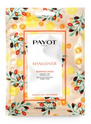 Payot Morninng Masks Hangover, maska detoksykująca i przywracająca blask