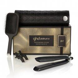 ghd Healthier Styling Gift Set, zestaw prezentowy z prostownicą