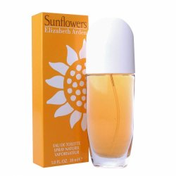 Elizabeth Arden Sunflowers, woda toaletowa, 100ml (W)