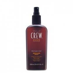 American Crew Classic, pielęgnacyjny spray utrwalający do modelowania, 250ml