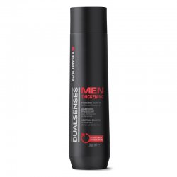 Goldwell Dualsenses for Men, szampon do włosów cienkich, 300ml