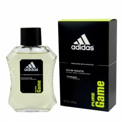 Adidas Pure Game, woda toaletowa, 100ml (M)