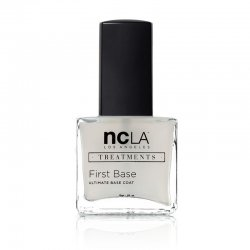 NCLA First Base, matowa baza do paznokci, 15ml
