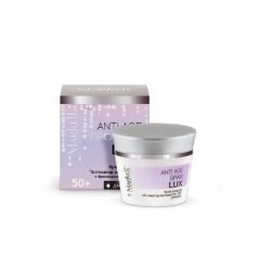 Markell, krem-eliksir do twarzy anti-aging 50+, 45g