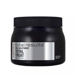 Matrix Total Results Slim Pro Solutionist, maska intensywnie odżywiająca, 500ml
